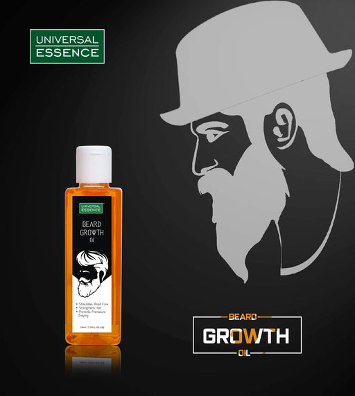 Beard Growth Oil 100 ML