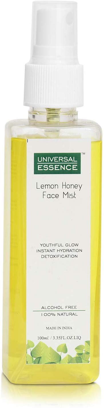 Lemon Honey Face Mist 100 ML