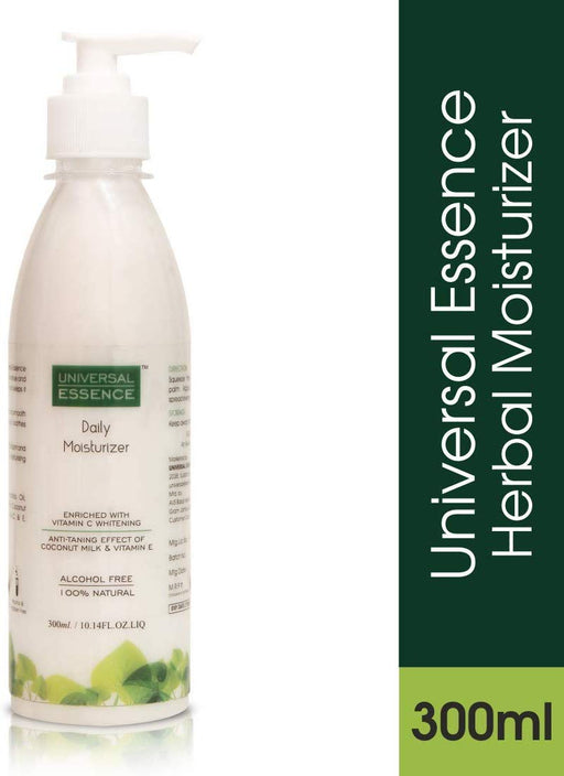 Daily Moisturizer 300 ML