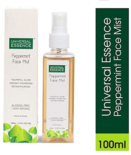 Peppermint Face Mist 100 ML