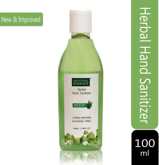 Herbal Hand Sanitizer Neem 100 ML