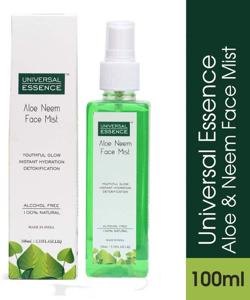 Aloe Neem Face Mist 100 ML