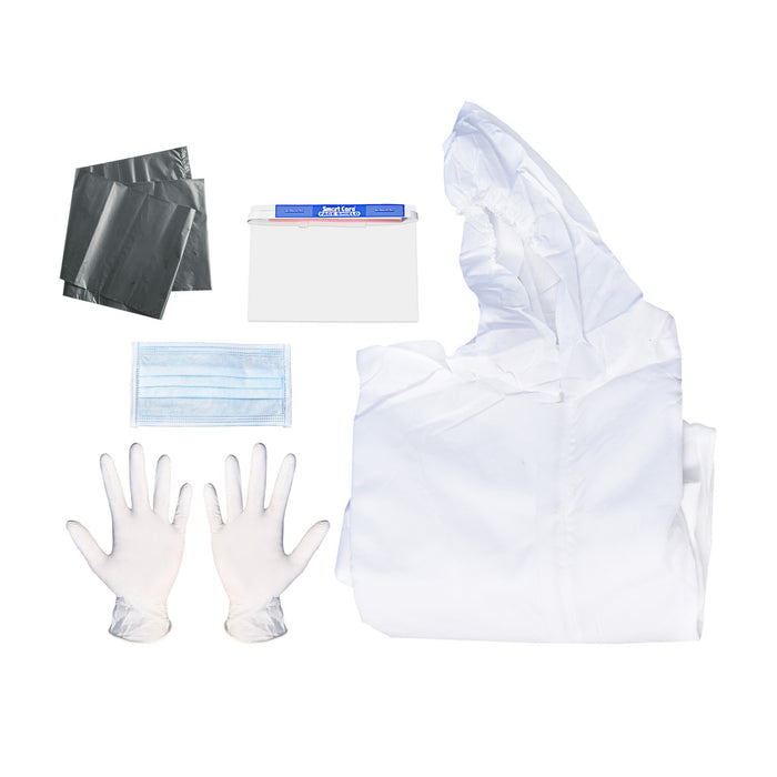 SMART CARE PPE KIT DONGERY PATTERN