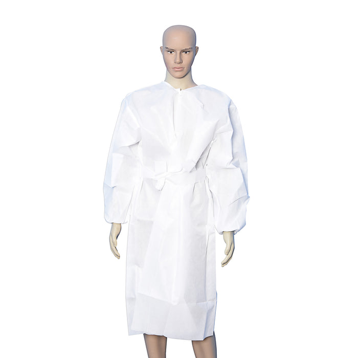 SURGEONS GOWN NON-WOVEN 90GSM
