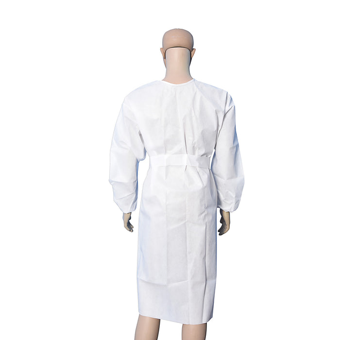 SURGEONS GOWN NON-WOVEN 60GSM
