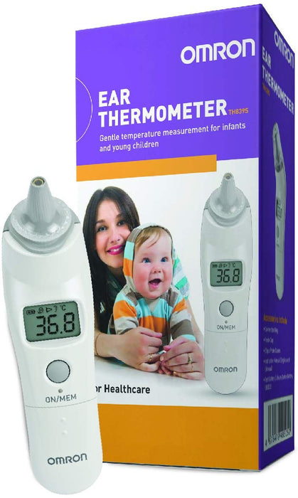 Ear Thermometer TH-839S