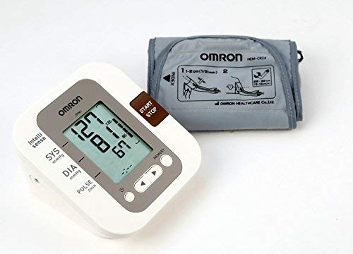Blood Pressure Monitor JPN1