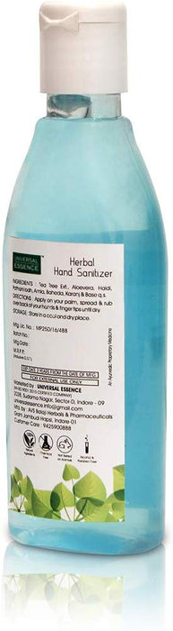 Herbal Hand Sanitizer Tea Tree 100 ML