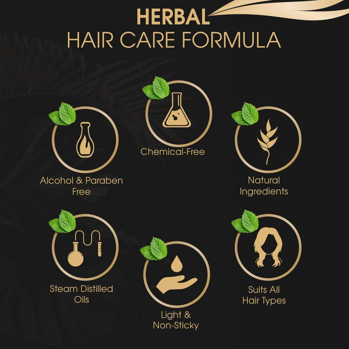 Hair Oil 100 ML