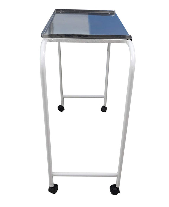 Over Bed Trolley Table