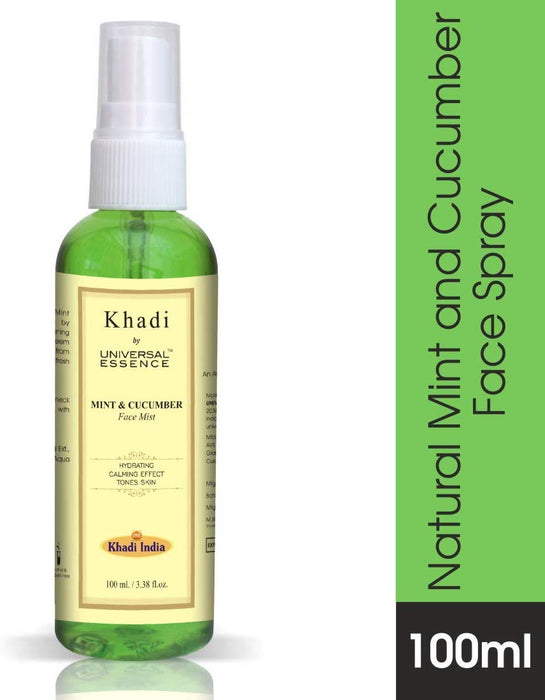 Mint & Cucumber Face Mist 100 ML