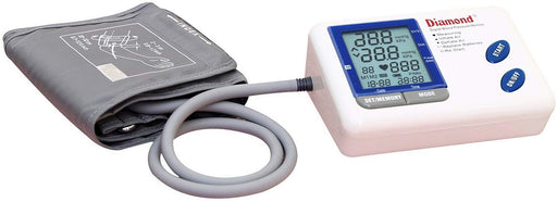 Digital Blood Pressure Monitor BPDG022