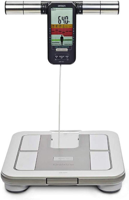 Body Fat Monitor BMI HBF-375