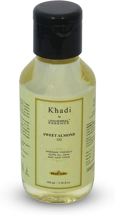 Sweet Almond Oil 100 ML