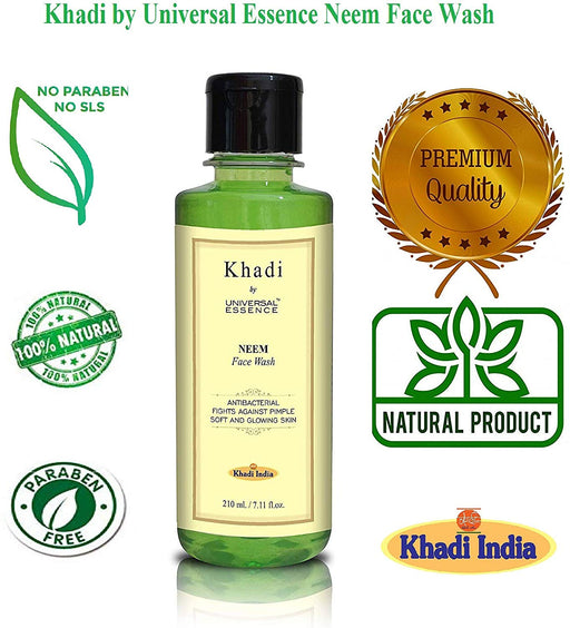 Neem Face Wash 210ML