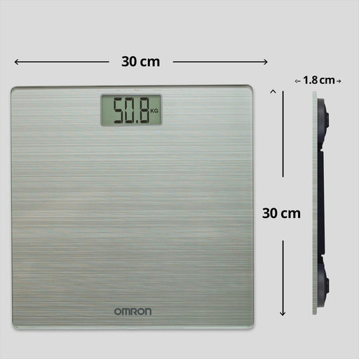 Digital Weight Scale HN 286
