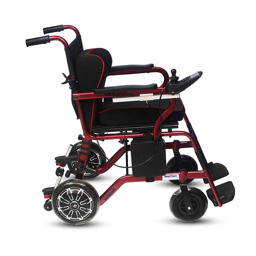 Wheelchair Electronic SC 101 LA