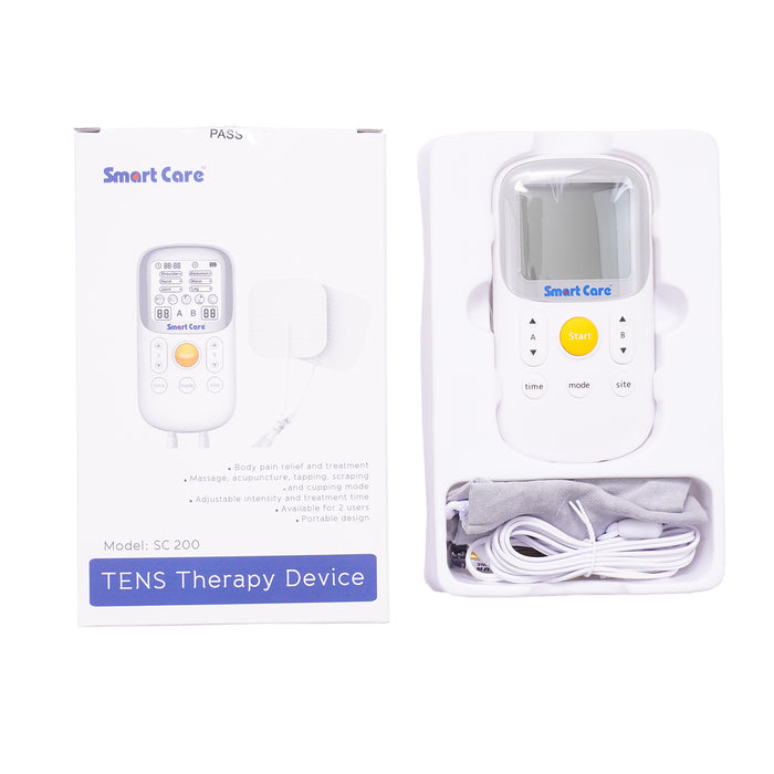 Tens Massager Nerve Stimulator SC-200