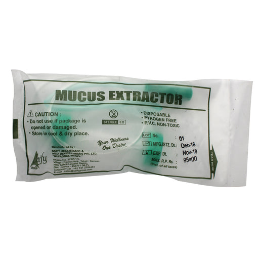 Infant Mucus Extractor 30 Pcs