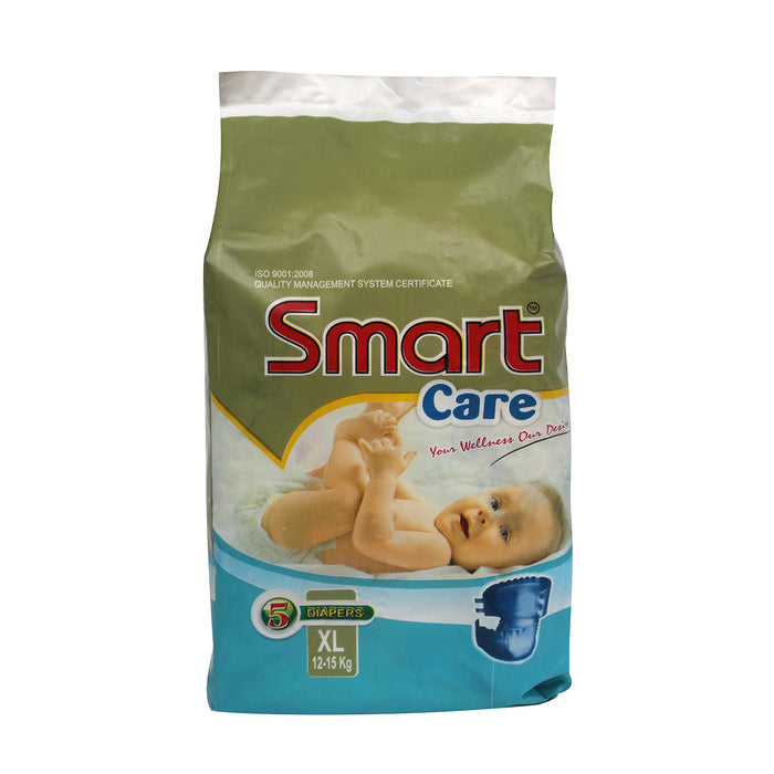 Baby Diaper Extra Large Size Pack of 90 Pcs