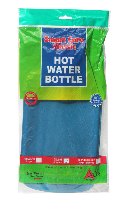 Hot Water Bag Classic Deluxe
