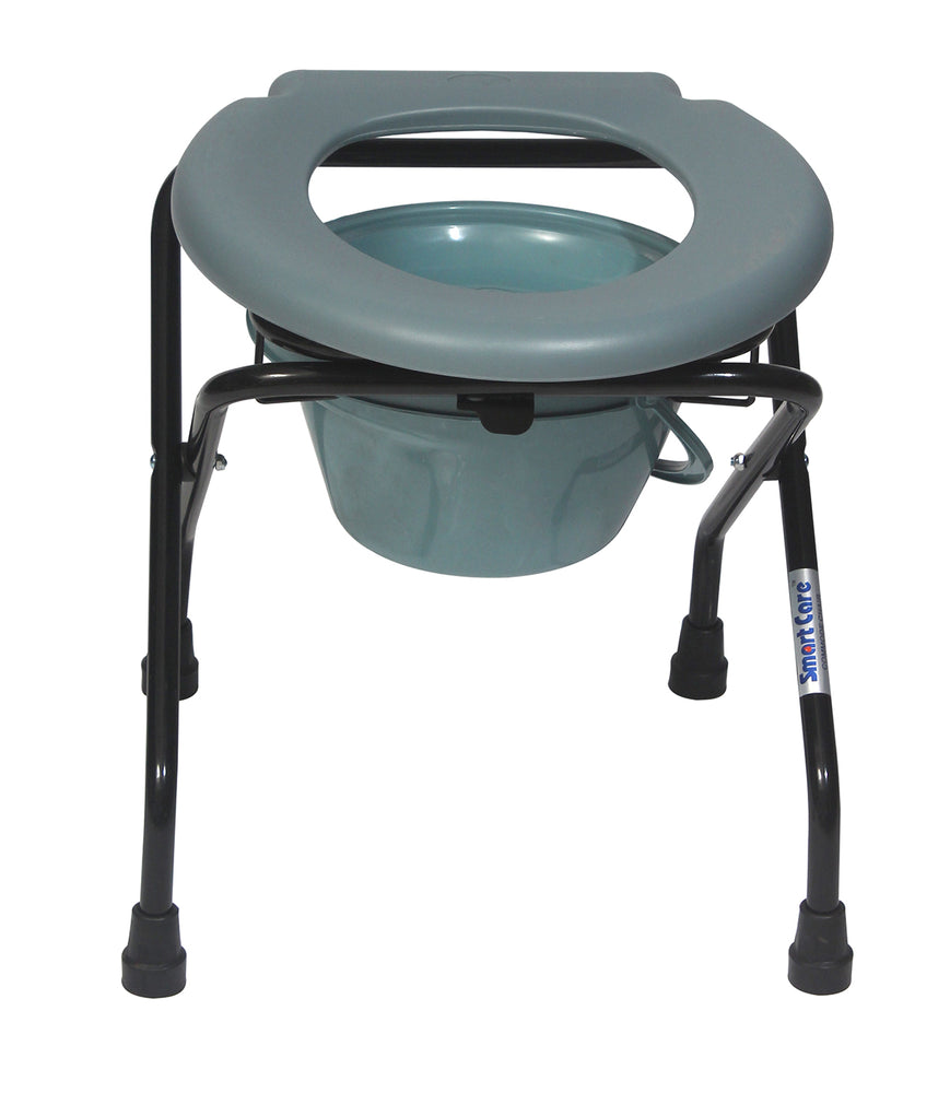 Commode Stool with Pot SC 897