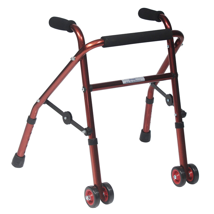 Walker For Child with Wheel 966LS