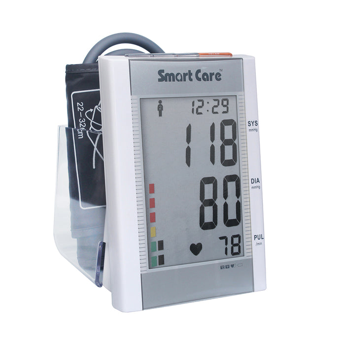 Digital Blood Pressure Monitor LD7
