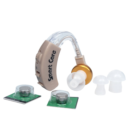Hearing Aid Behind The Ear 115