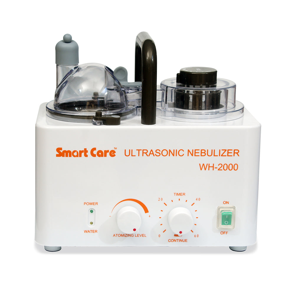 Ultrasonic Nebuliser for Hospital Use WH2000