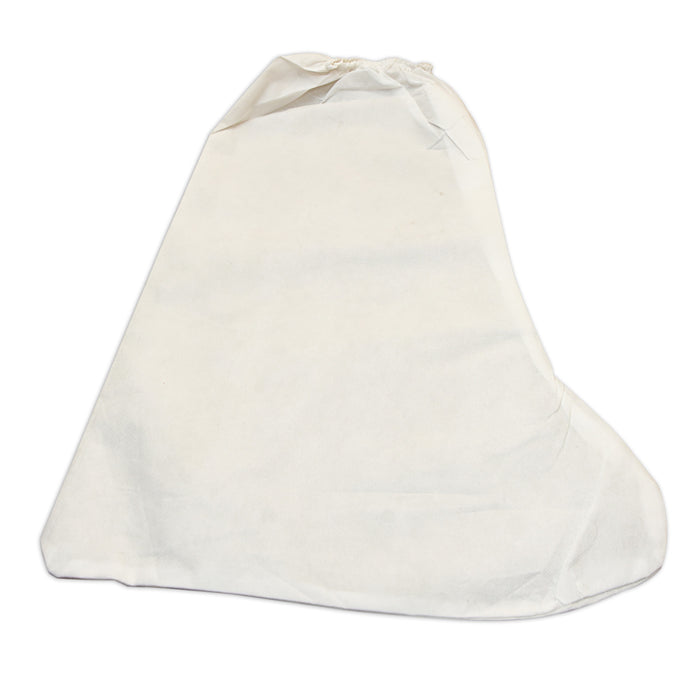 SHOE COVER WITH KNEE LENGTH NON WOVEN 40 GSM 25 PAIRS