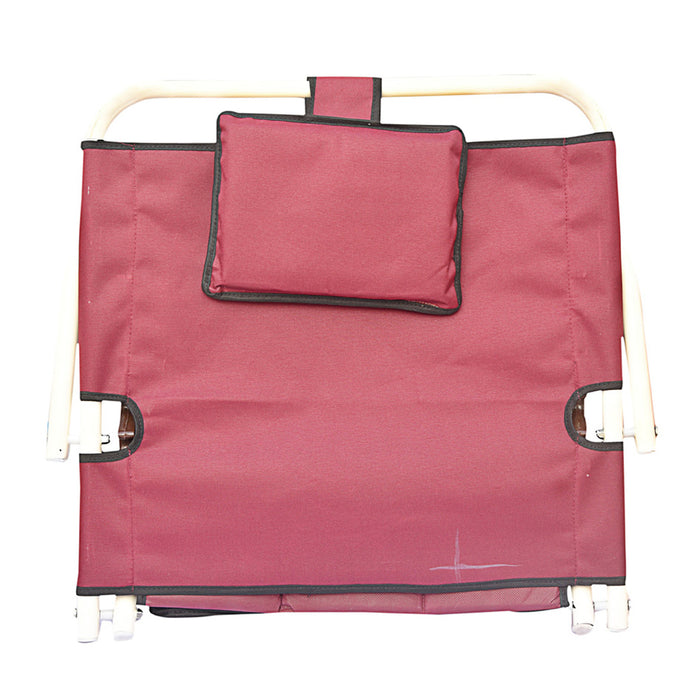 Back Rest adjustable for Hospital and Personal Use or Back Support