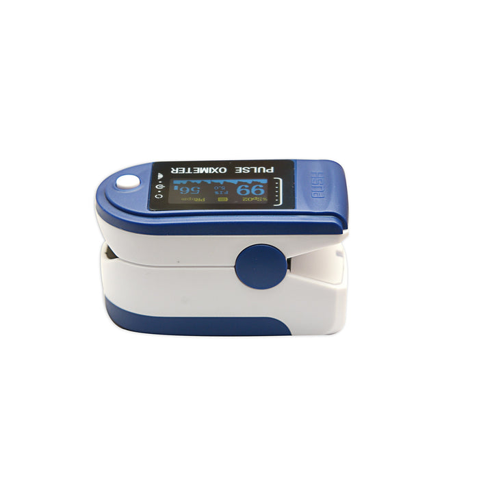 Smart Care Fingertip Pulse Oximeter 500C