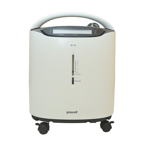 Yuwell Oxygen Concentrator 8F-5AW