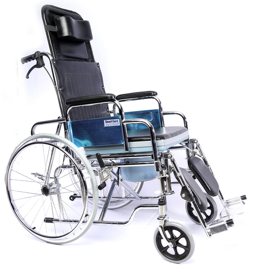 Wheelchair Commode SC 609 GC