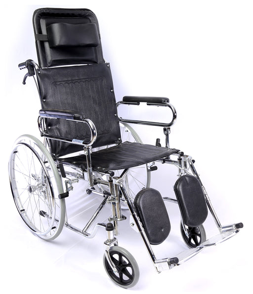 Wheelchair Reclining SC 902 GC