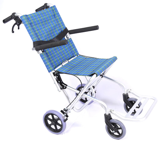 Wheelchair for Child with Carrying Bag 900 LB
