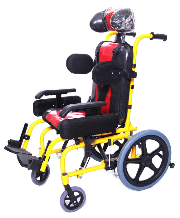 Wheelchair for Disable Child SC 959 LBHP