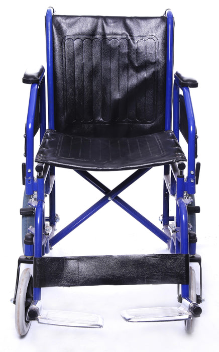 Wheelchair Lightweight SC 904B