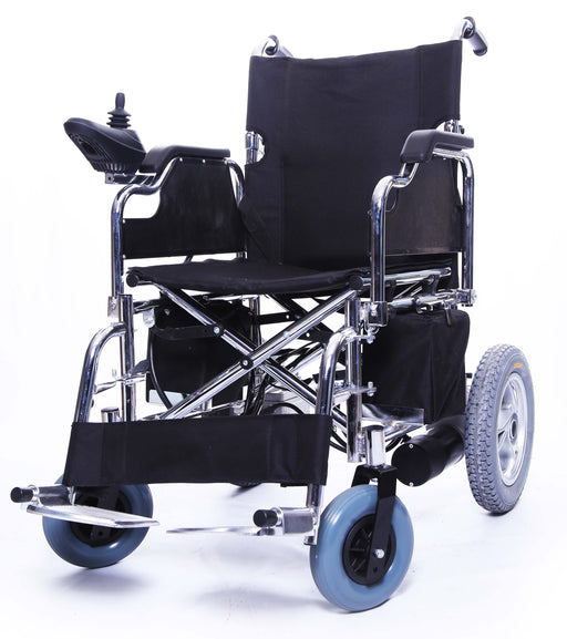 Wheelchair Electronic SC 111A
