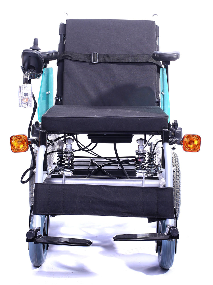 Wheelchair Electronic SC 1152