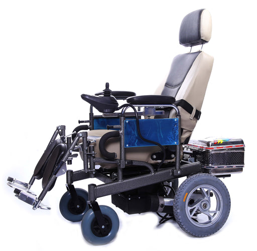 Wheelchair Electronic SC 121C