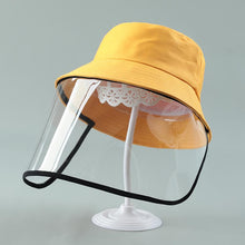 Load image into Gallery viewer, HatGuard™ - Fisherman Protective Hat