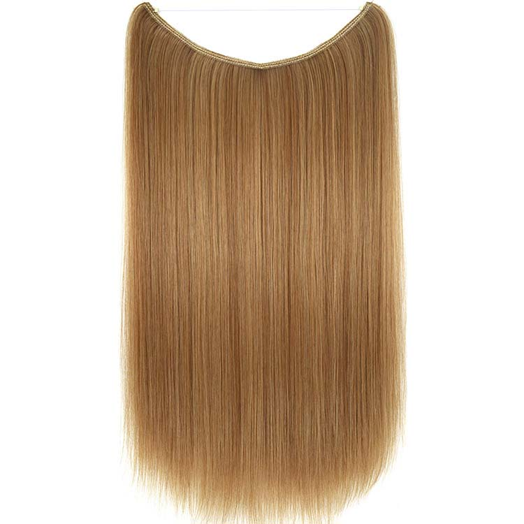 HaloExtend™ Invisible Halo Hair Extensions 24