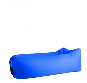 LazyBed™ Ultralight Inflatable Lounger Outdoor Camping bed Lazy Bag Sleeping Pad