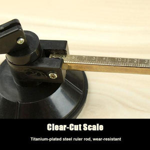 CuttingEdge™ Professional Glass Circular Cutter