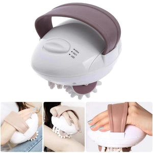 3DRoller™ 3D Electric Full Body Massager Roller Anti-cellulite Massage Slimmer Device