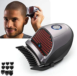 MenClippers™ Shortcut Self-Haircut Hair Clippers for Men Hair Beard Trimmer Cordless