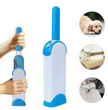 Load image into Gallery viewer, LintRoller™ Quick Per Hair Remover Brush Clothes Wool Dust Catcher Carpet Lint Fluff Sticking Reusable Roller