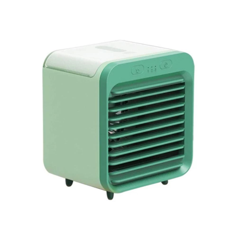 Airiac™ Rechargeable Water-cooled Air Conditioner Spot Rechargeable Water-cooled Air Conditioner Desktop Cooling Fan Air Cooler
